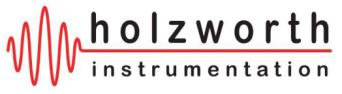 holzworth instrumentation(米国)